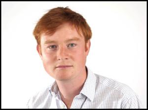 George Arbuthnott, Sunday Times journalist and City graduate