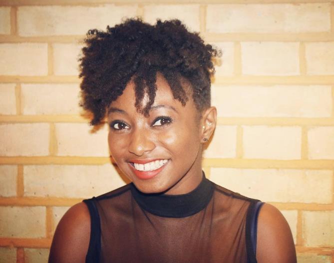 Fiona Rutherford women in journalism under 30