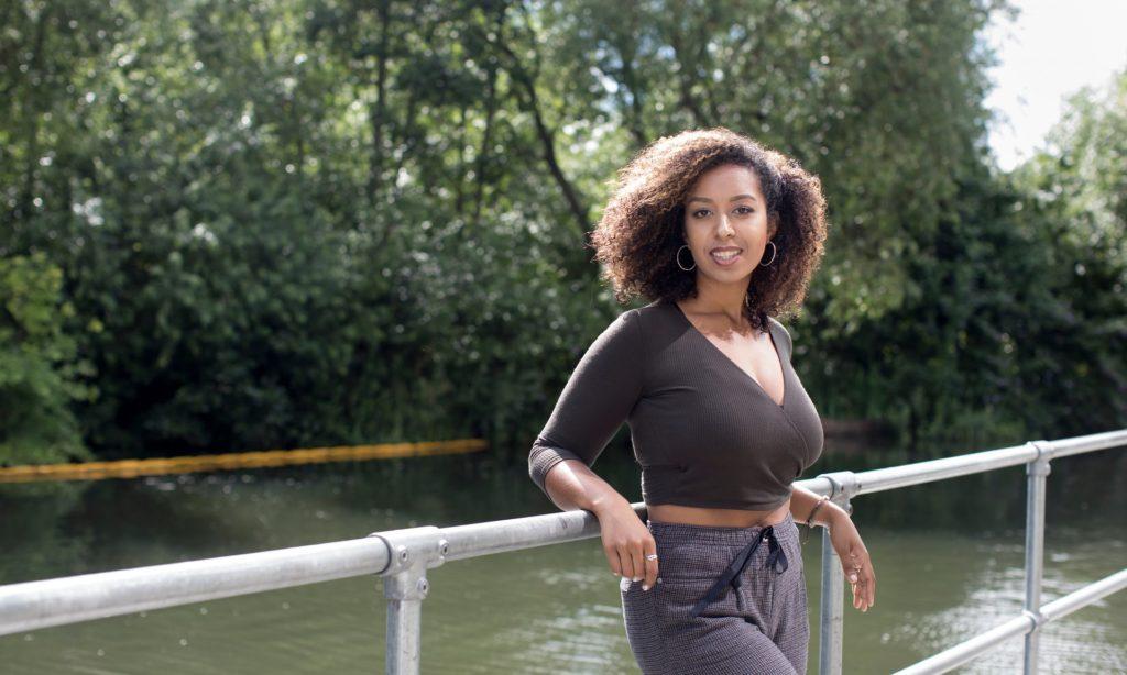 Georgina Lawton women journalism under 30