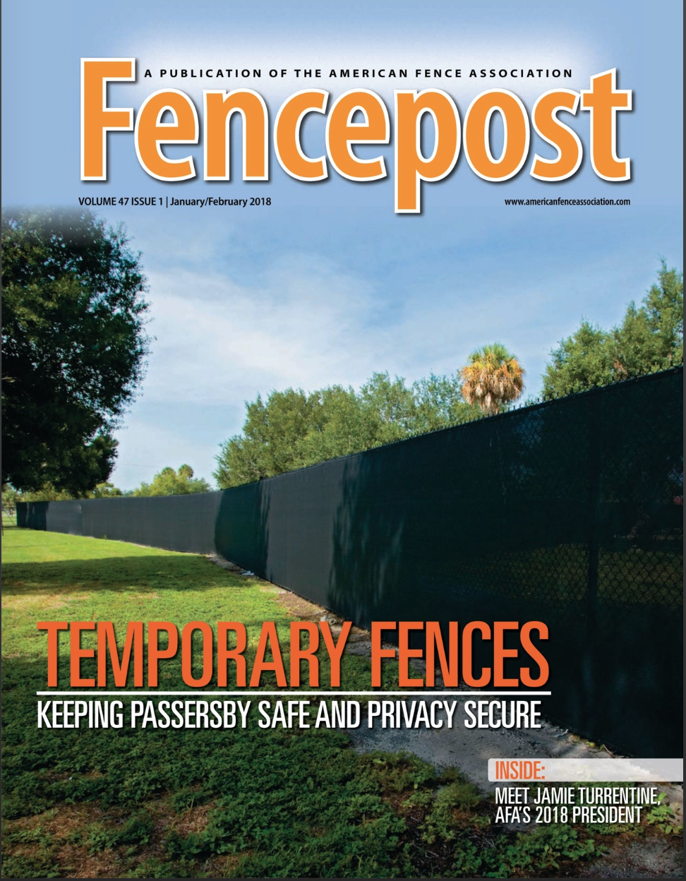 From donkeys to fences: Six specialist magazines you won't