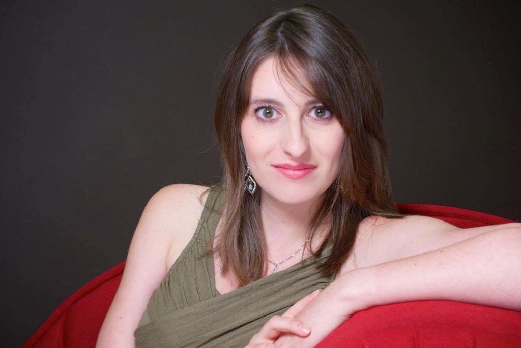 Jem Collins, women under 30, journalism