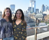 Two City alumni join newly-established human rights TV channel