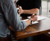 New mentoring scheme for aspiring young journalists