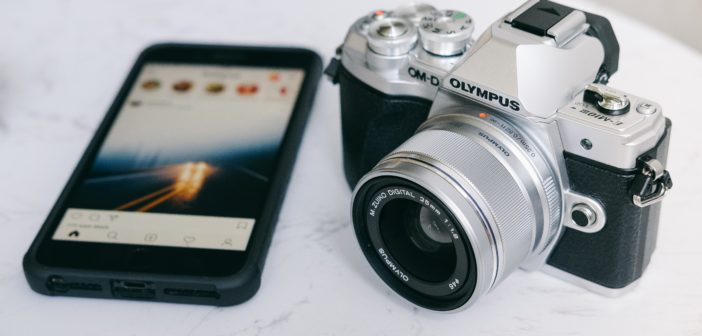 6 photography and editing apps that will make your Instagram stand out