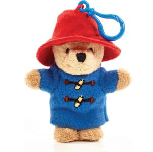 A toy Paddington bear